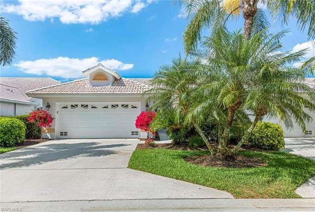 717 Captn Kate Ct #36, Naples, FL 34110 (MLS #221026066) :: Premier Home Experts