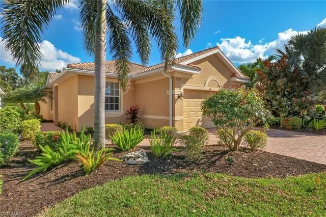 19738 Tesoro Way, Estero, FL 33967 (MLS #221026069) :: NextHome Advisors