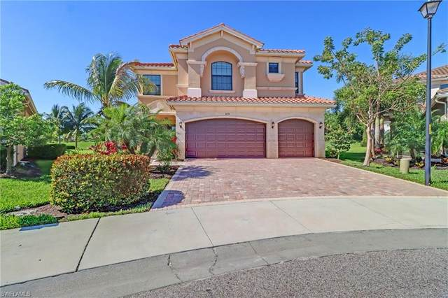 3674 Santaren Ct, Naples, FL 34119 (MLS #221026112) :: Realty Group Of Southwest Florida