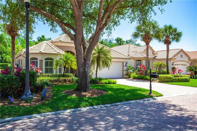 9238 Troon Lakes Dr, Naples, FL 34109 (MLS #221026205) :: Premier Home Experts
