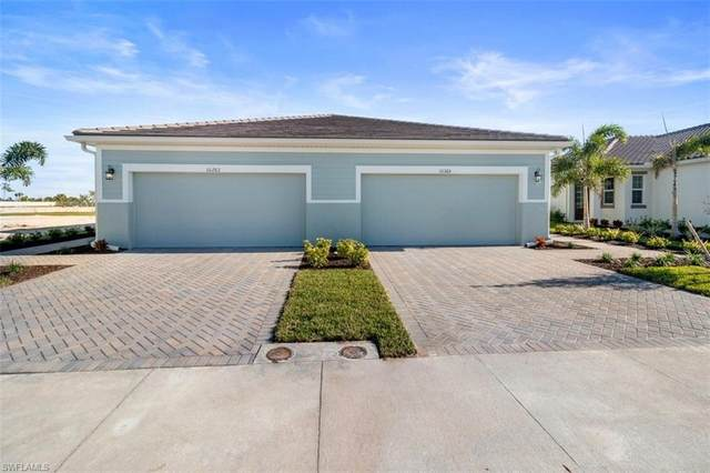 6561 Good Life St, Fort Myers, FL 33966 (MLS #221026209) :: Wentworth Realty Group