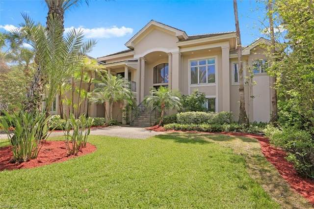 27870 Riverwalk Way, Bonita Springs, FL 34134 (MLS #221026262) :: Premiere Plus Realty Co.