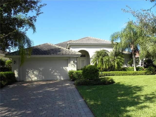 8709 Mustang Island Cir, Naples, FL 34113 (MLS #221026278) :: Medway Realty