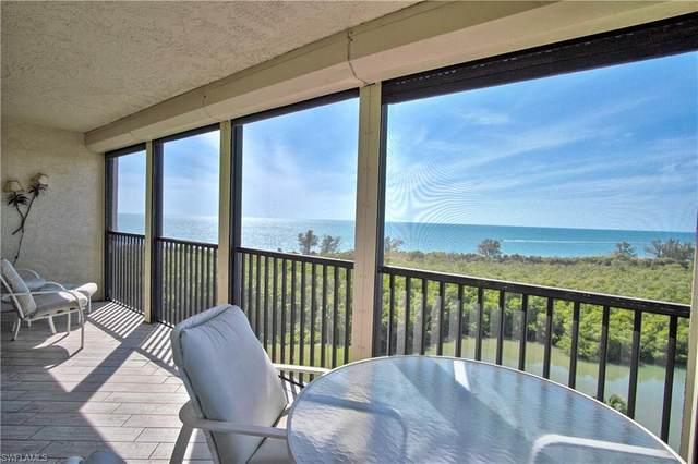 11 Bluebill Ave #1105, Naples, FL 34108 (MLS #221026300) :: Medway Realty