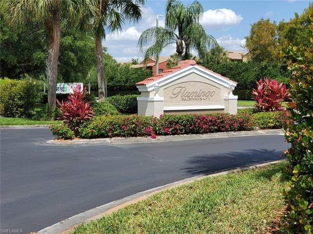 8095 Celeste Dr #716, Naples, FL 34113 (MLS #221026346) :: Medway Realty