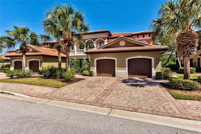 1311 Corso Palermo Ct #3004, Naples, FL 34105 (MLS #221026382) :: Realty World J. Pavich Real Estate