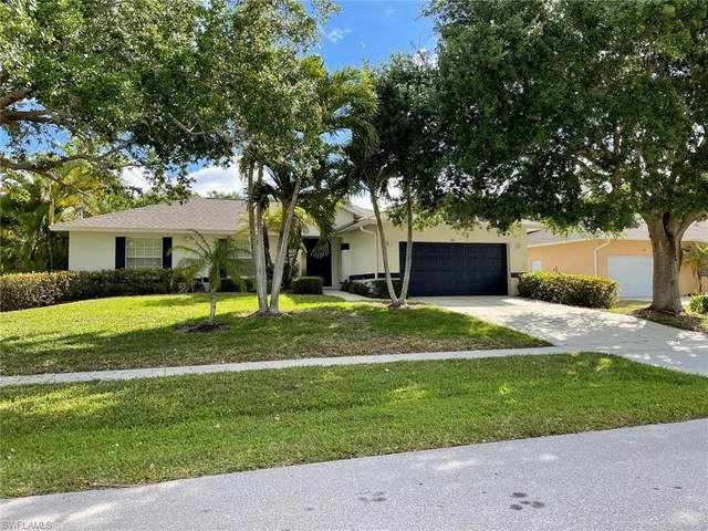 143 Cyrus St, Marco Island, FL 34145 (MLS #221026401) :: RE/MAX Realty Group