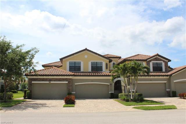 9122 Napoli Ct #101, Naples, FL 34113 (MLS #221026428) :: #1 Real Estate Services