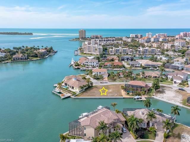 1261 Stone Ct, Marco Island, FL 34145 (MLS #221026445) :: Premiere Plus Realty Co.