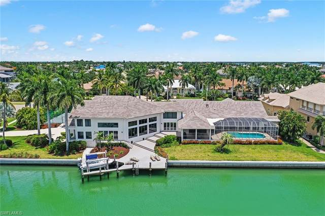 850 Eubanks Ct, Marco Island, FL 34145 (MLS #221026461) :: RE/MAX Realty Group