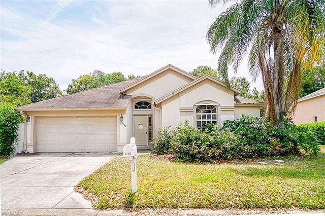 22113 Seashore Cir, Estero, FL 33928 (MLS #221026470) :: Realty World J. Pavich Real Estate