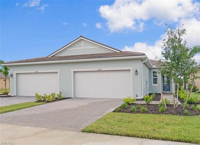 6557 Good Life St, Fort Myers, FL 33966 (#221026495) :: Jason Schiering, PA