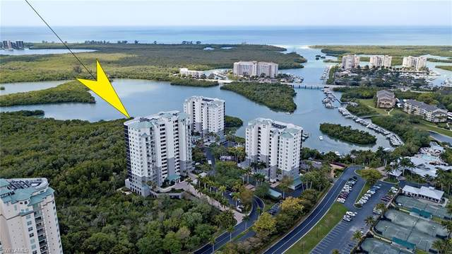 425 Cove Tower Dr #1603, Naples, FL 34110 (MLS #221026505) :: Wentworth Realty Group