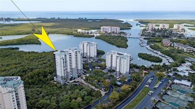 425 Cove Tower Dr #1603, Naples, FL 34110 (MLS #221026505) :: Premier Home Experts