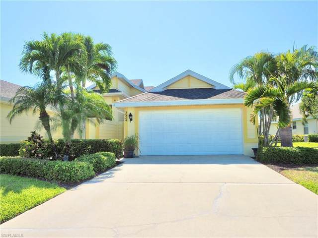 3524 Arclight Ct, Fort Myers, FL 33916 (MLS #221026536) :: Waterfront Realty Group, INC.