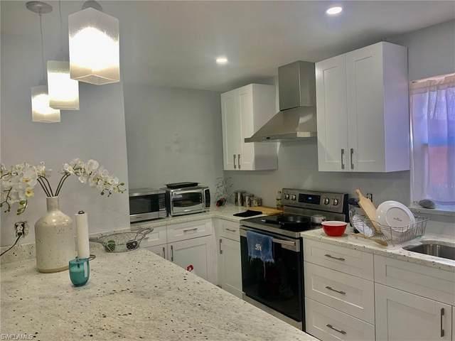 1795 Sunshine Blvd, Naples, FL 34116 (MLS #221026544) :: Premier Home Experts