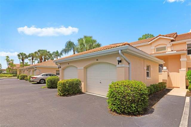 680 Woodshire Ln H4, Naples, FL 34105 (MLS #221026645) :: #1 Real Estate Services