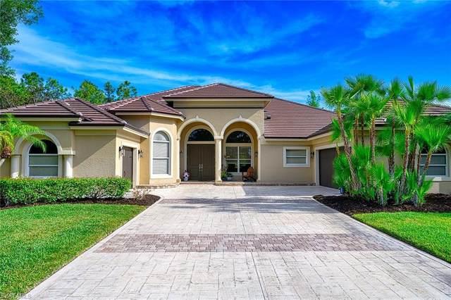 9941 Clear Lake Cir, Naples, FL 34109 (MLS #221026693) :: Medway Realty
