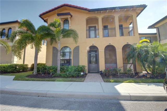 1316 Kendari Ter, Naples, FL 34113 (MLS #221026694) :: Realty World J. Pavich Real Estate