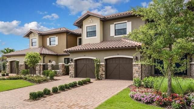 15256 Zeno Way, Naples, FL 34114 (MLS #221026728) :: Realty World J. Pavich Real Estate