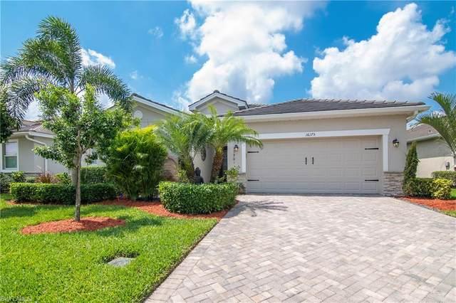16175 Bonita Landing Cir, Bonita Springs, FL 34135 (MLS #221026768) :: Clausen Properties, Inc.
