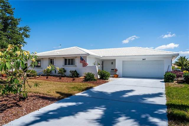 267 Seminole Ct, Marco Island, FL 34145 (MLS #221026785) :: Dalton Wade Real Estate Group