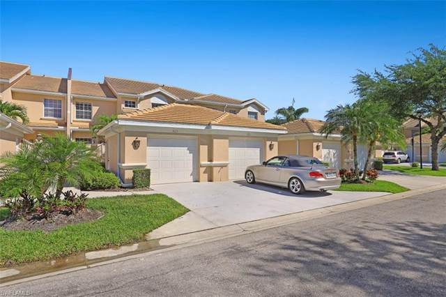 6290 Wilshire Pines Cir 8-807, Naples, FL 34109 (MLS #221026792) :: Coastal Luxe Group Brokered by EXP