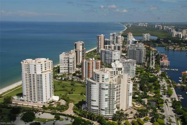 4101 Gulf Shore Blvd N 17N, Naples, FL 34103 (MLS #221026813) :: Medway Realty
