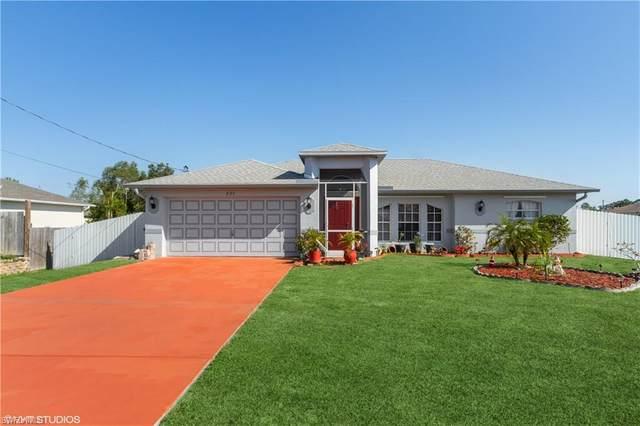 223 Blackstone Dr, Fort Myers, FL 33913 (MLS #221026856) :: Realty World J. Pavich Real Estate