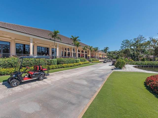 764 Eagle Creek Dr #202, Naples, FL 34113 (MLS #221026864) :: Wentworth Realty Group