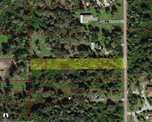22nd St NE, Naples, FL 34120 (MLS #221026866) :: Premiere Plus Realty Co.