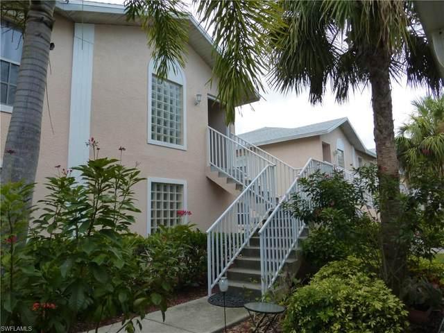 26699 Little John Ct #64, Bonita Springs, FL 34135 (MLS #221026883) :: Realty Group Of Southwest Florida