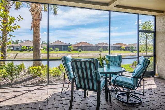 9657 Montelanico Loop E #103, Naples, FL 34119 (MLS #221026979) :: Premier Home Experts
