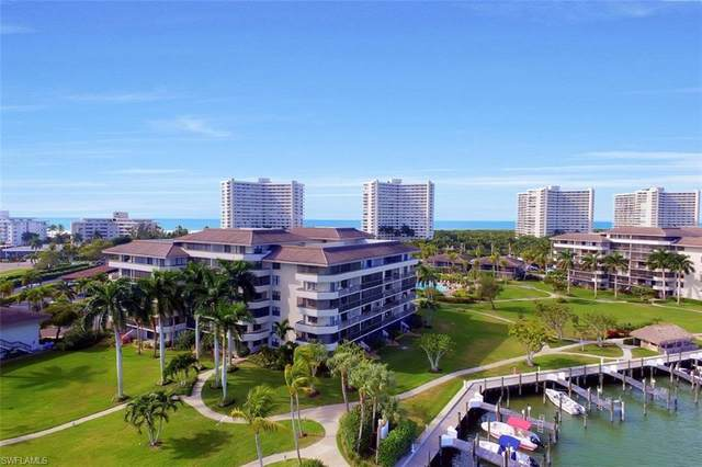 693 Seaview Ct A-603, Marco Island, FL 34145 (MLS #221027047) :: Premiere Plus Realty Co.