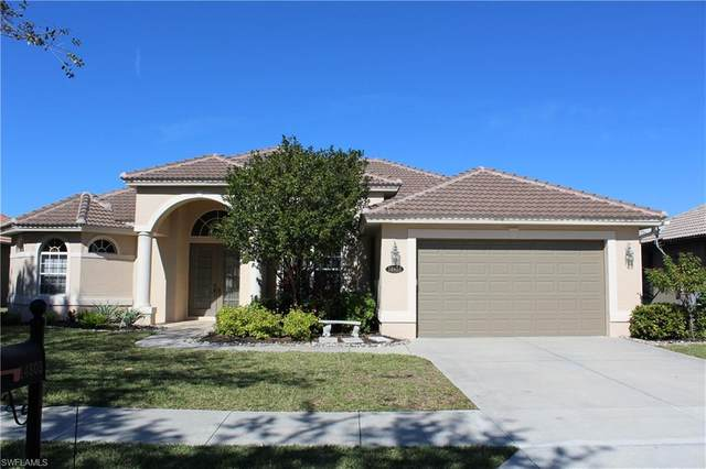 14803 Indigo Lakes Cir, Naples, FL 34119 (#221027056) :: We Talk SWFL