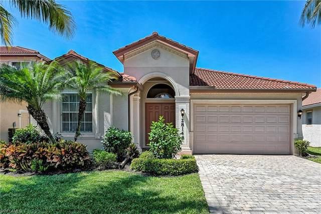28148 Robolini Ct, Bonita Springs, FL 34135 (MLS #221027092) :: Realty World J. Pavich Real Estate