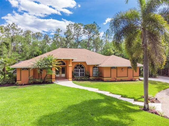 3380 3rd Ave NW, Naples, FL 34120 (MLS #221027103) :: RE/MAX Realty Group