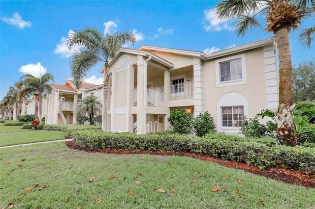 7756 Jewel Ln #104, Naples, FL 34109 (MLS #221027117) :: Realty Group Of Southwest Florida