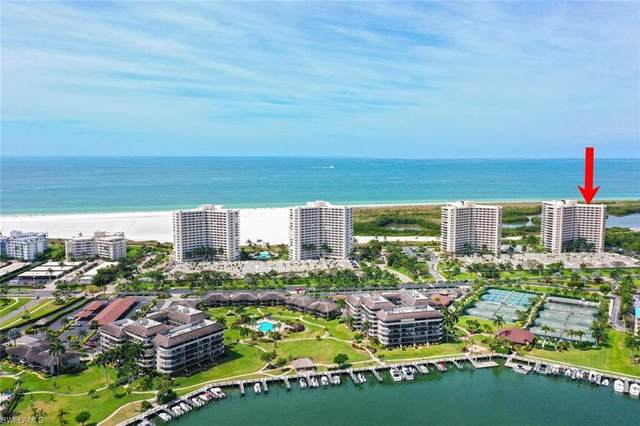 440 Seaview Ct #308, Marco Island, FL 34145 (MLS #221027152) :: Coastal Luxe Group Brokered by EXP