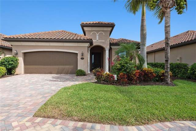 2898 Aviamar Cir, Naples, FL 34114 (#221027162) :: The Michelle Thomas Team