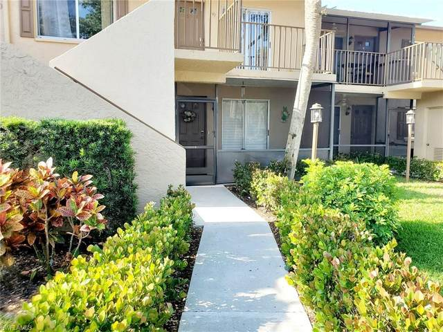 4250 Jack Frost Ct #5, Naples, FL 34112 (MLS #221027164) :: Premier Home Experts