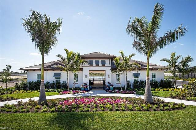3749 Sapphire Cove Circle, Naples, FL 34114 (MLS #221027167) :: Realty Group Of Southwest Florida