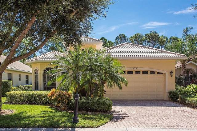 28131 Alfred Moore Ct, Bonita Springs, FL 34135 (MLS #221027174) :: Realty World J. Pavich Real Estate