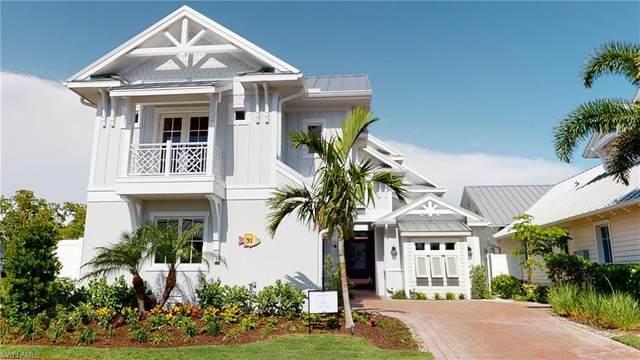 61 14th St S, Naples, FL 34102 (#221027189) :: The Dellatorè Real Estate Group