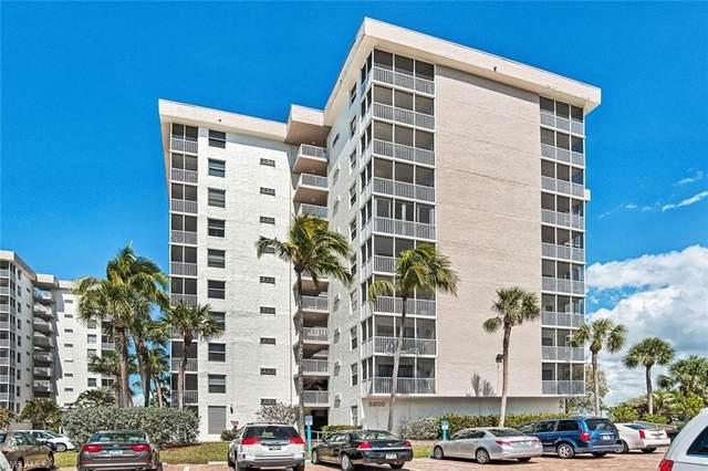 5800 Bonita Beach Rd #702, Bonita Springs, FL 34134 (MLS #221027190) :: Coastal Luxe Group Brokered by EXP