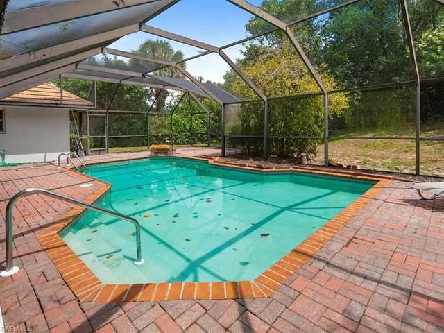 7020 Oakmont Pky, Naples, FL 34108 (MLS #221027242) :: Medway Realty
