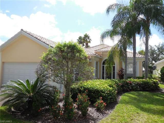 5300 Hawkesbury Way, Naples, FL 34119 (MLS #221027244) :: Coastal Luxe Group Brokered by EXP