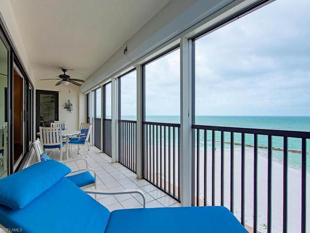 2171 Gulf Shore Blvd N #603, Naples, FL 34102 (MLS #221027262) :: Premier Home Experts