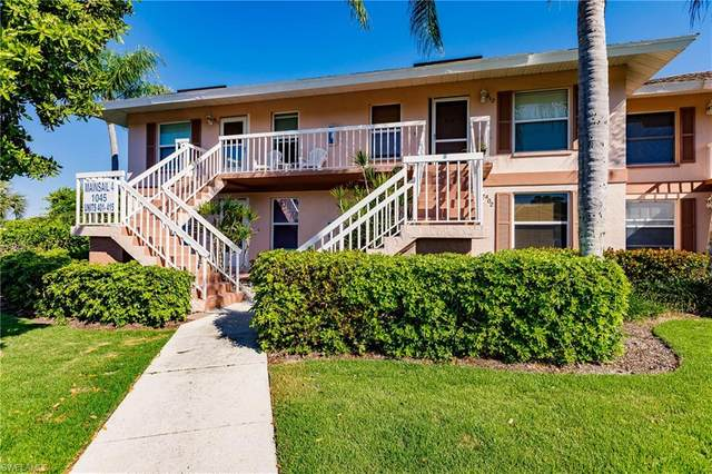 1045 Mainsail Dr #402, Naples, FL 34114 (MLS #221027263) :: Premier Home Experts