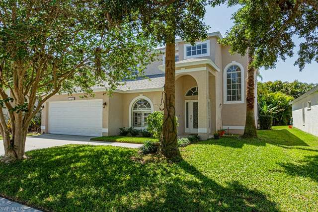 11534 Woodmount Ln, Estero, FL 33928 (MLS #221027290) :: Wentworth Realty Group
